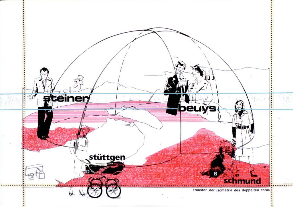 2001 TransferDerIsometrieDD paper AndreasGehlen 1024x724 - Transfer der Isometrie d.d.t
